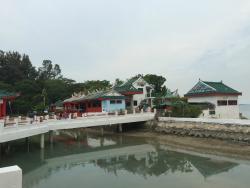 Tua Peh Kong Temple