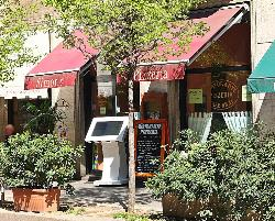 Ristorante Pizzeria Simon's