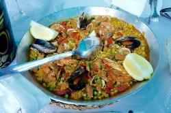 Juan Playa Restaurante
