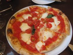 Pizzeria del Re