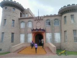 I spent a week in Tafaria Castle .. Breathtaking I say. Two thumbs up