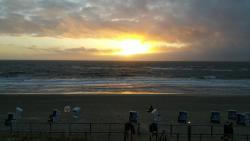 BeachHouse Sylt