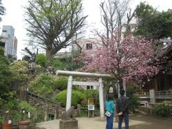 Hatomori Hachiman Shrine