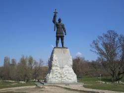 Voznesenovskiy Park