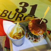 31burger HuaHin