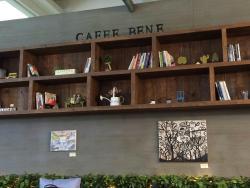 Caffe Bene  Yeoeuido HP head office Store