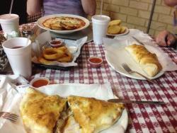 Pizzaria Napoli