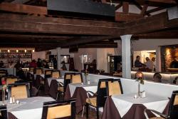 Pronto  Greek and Italian Restaurant