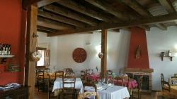 Restaurante La Posada de Horcajuelo