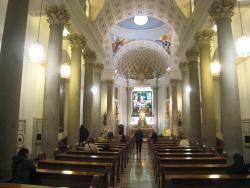 Real Oratorio Del Caballero de Gracia