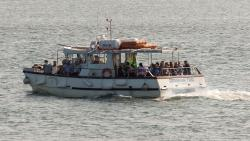 Beaumaris Marine Services Seacoast Safaris