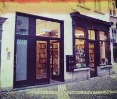 Demian Books