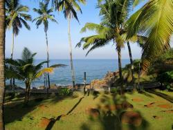 Green Lawns @Hotel Samudra