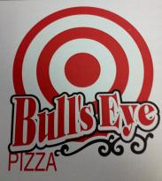 ‪Bull's Eye Pizza‬