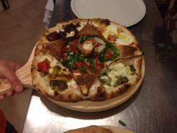 Napoli Pizzeria la Bufalina
