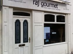 Raj Gourmet