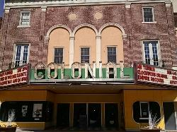 The Colonial Theatre