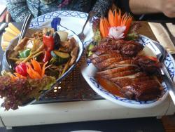 Lai Thai 2