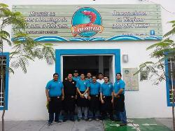 Chimino Rest.-Bar de Mariscos
