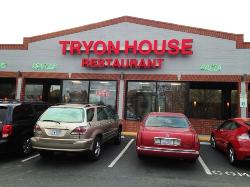 Tryon House Restaurant