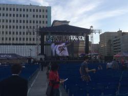Downtown Las Vegas Event Center