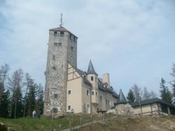 Rozhledna Liberecka Vysina
