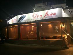 Don Juan restaurant grill