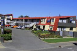 ASURE Townsman Motor Lodge