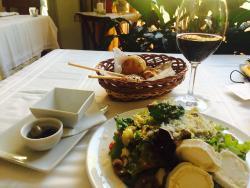 Lis Restaurante