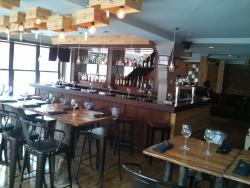 Le Resident Restaurant