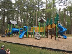 Mazerick Park