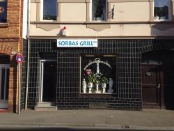 Sorbas Grill Friesdorf