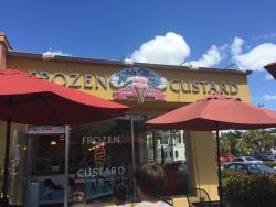 Kohr's Family Frozen Custard