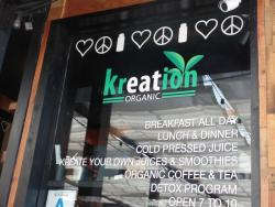 Kreation Kafe