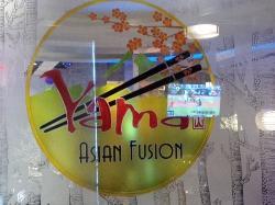 Yama Asian Fusion