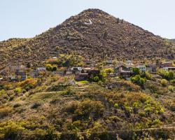Cleopatra Hill