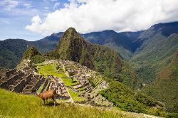 Peru Enigmatic