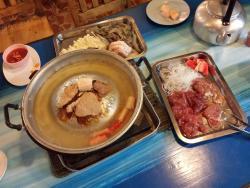 Khon Kaen Buffet BBQ