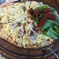 Papa Pizzas