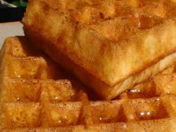 The Waffle Shack