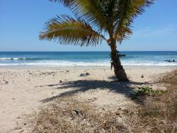 Nosara Beach (Playa Guiones)