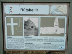 Rutshellir Cave