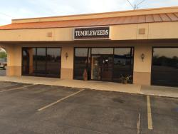 Tumbleweeds Steakhouse