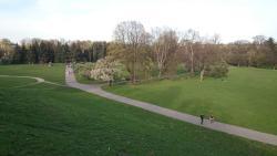 Henryk Jordan Park