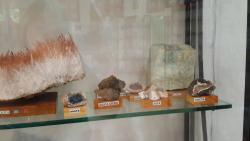 Museo Piedras del Mundo