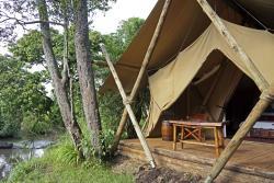 Mara Toto Camp