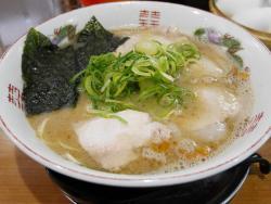 Kurume Ramen Kurumeya