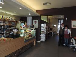 Caffe' Olimpico Da Ciro E Rosa