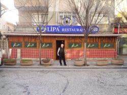 Lipa Restoran