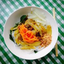 Viet-Hue Kicthen